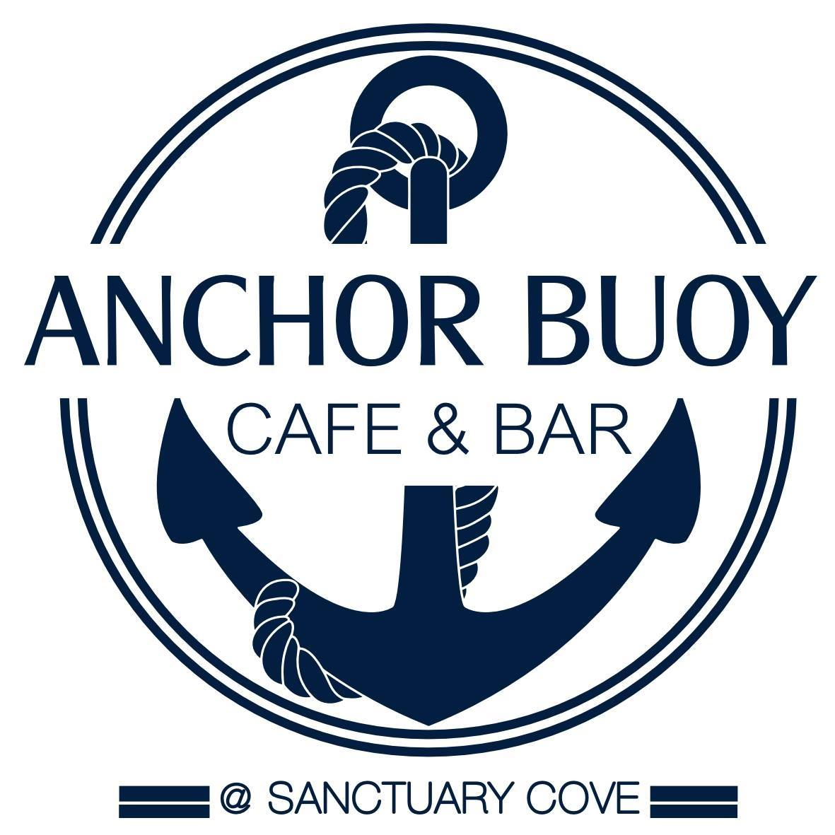Anchor Buoy cafe and bar