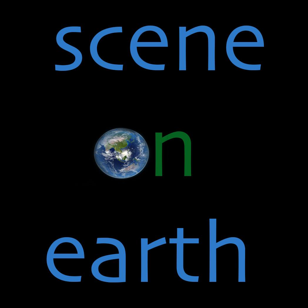 Scene on Earth Photography