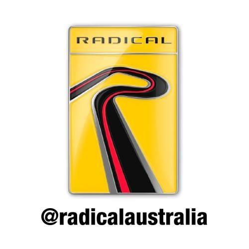 Radical Australia