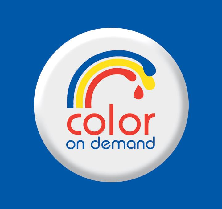 Color On Demand