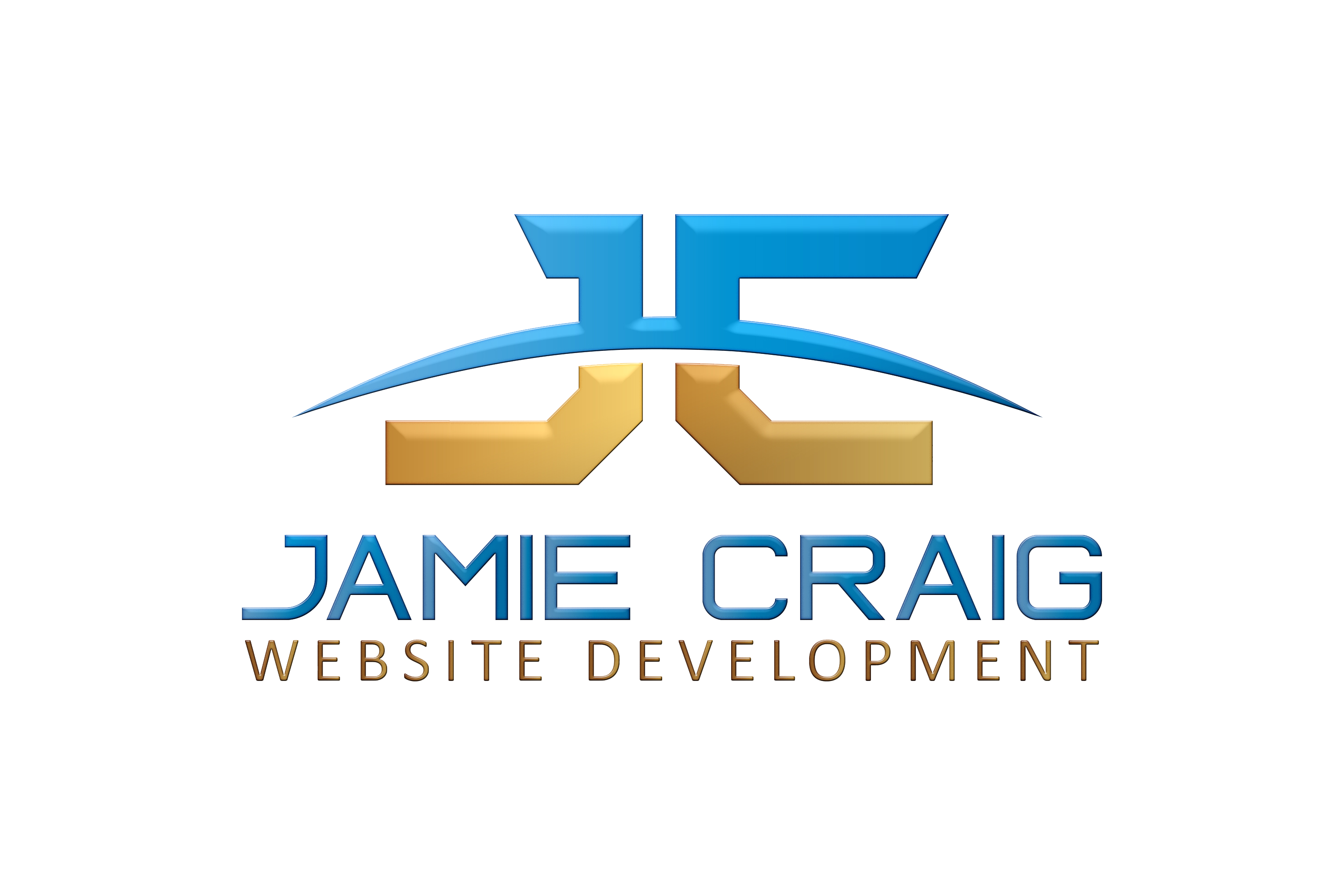 Jamie Craig Website Development
