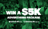 Register on Networkcafe.com.au to win a $5000 advertising package