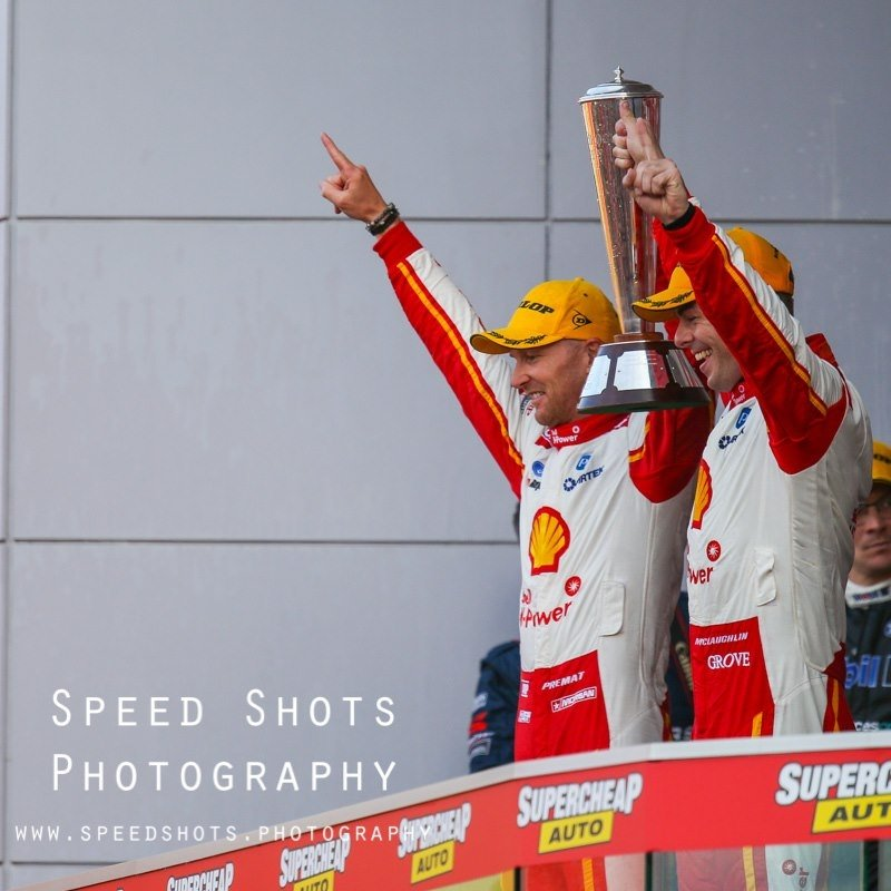 Speed Shots Photography