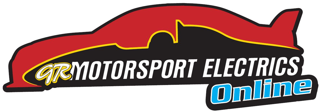 GR MOTORSPORT ELECTRICS PTY LTD