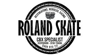 Roland Skate