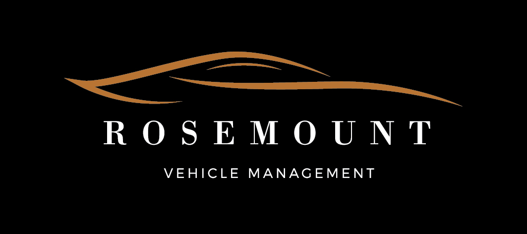 Rosemount Vehicle Management