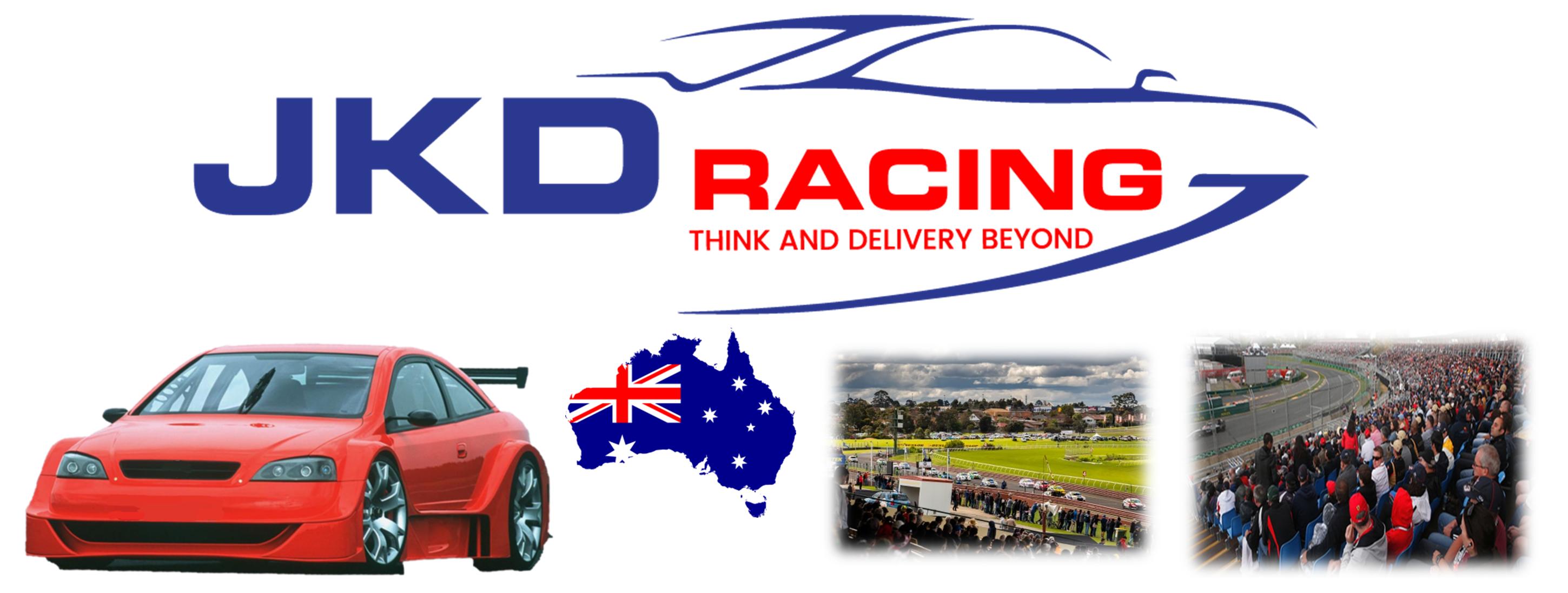 JKD Racing