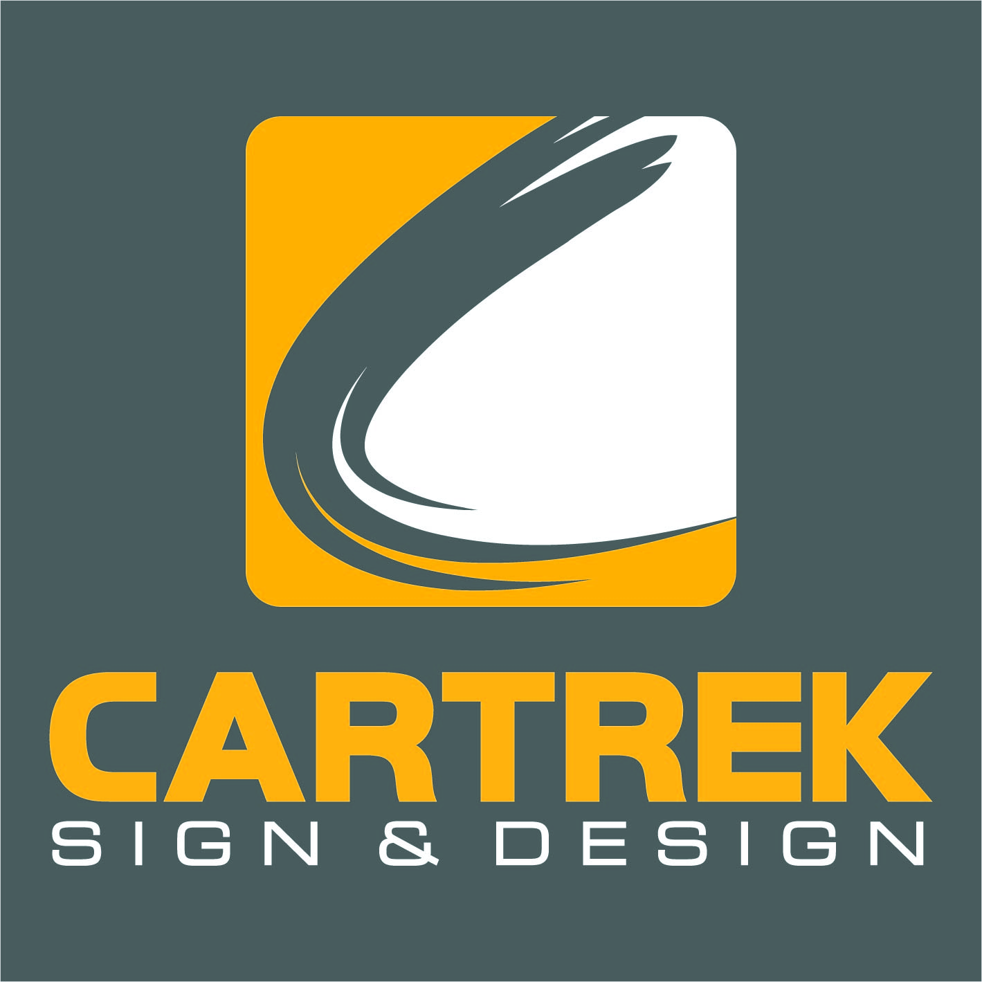 Cartrek Sign & Design