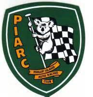 Phillip Island Auto Racing Club