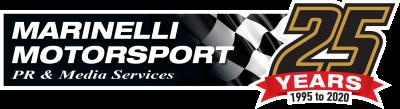 MARINELLI MOTORSPORT PTY LTD