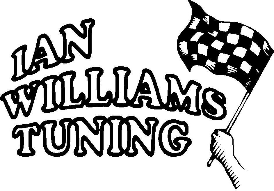 Ian Williams Tuning