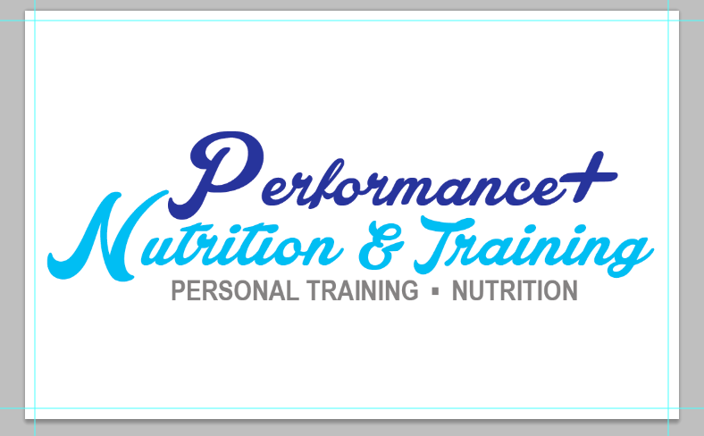 Performance+ Nutrition & Training