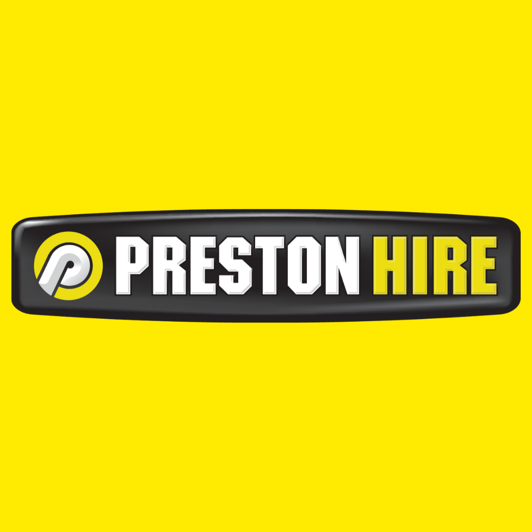 Preston Hire QLD