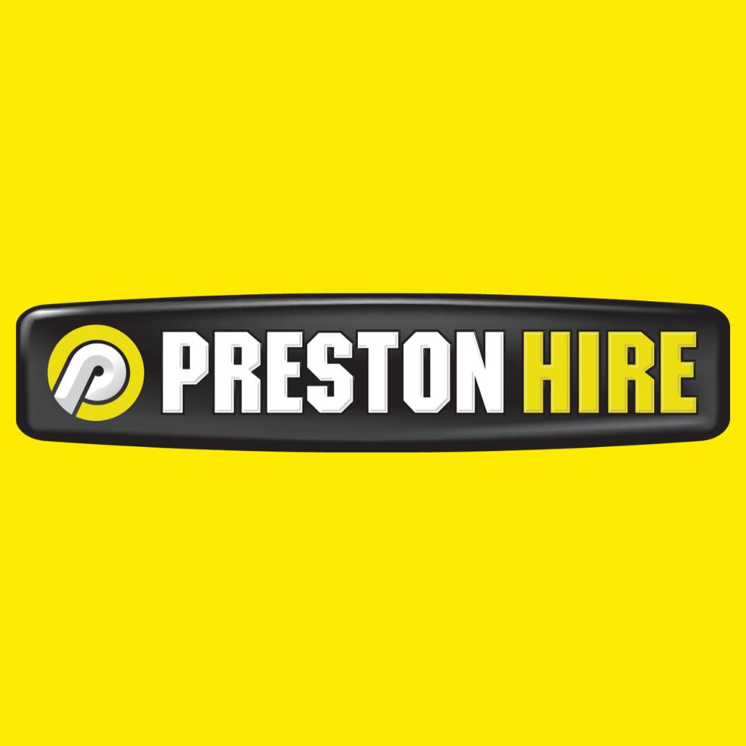 Preston Hire NSW