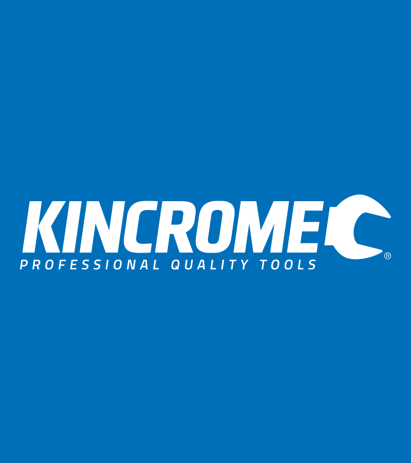 Kincrome Tools and Equipment