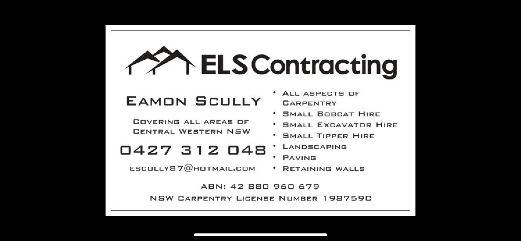 ELS Contracting