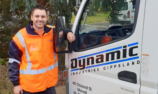 SPOTLIGHT: Dynamic Industries Gippsland, Chris Maliko