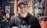 SPOTLIGHT: Methanol Moonshine, Wade Aunger