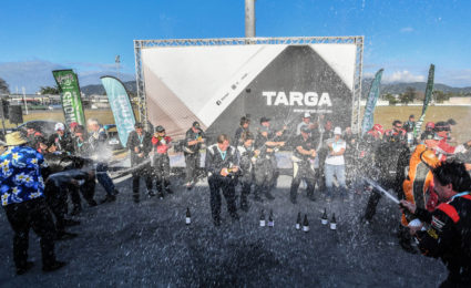 SPOTLIGHT: Targa Australia