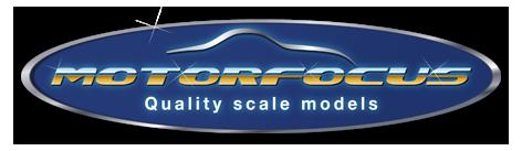 Motorfocus diecast models