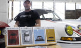 SPOTLIGHT: Retromotive Magazine, Nathan Duff