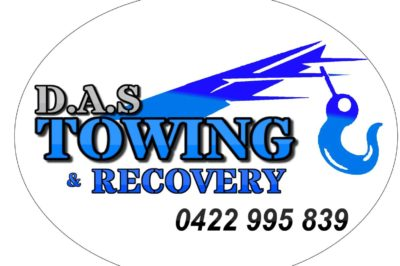 D.A.S.  Towing & Recovery