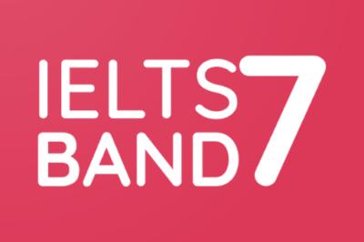 Ielts7Band